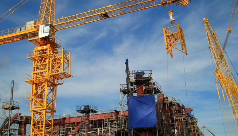 Năm 2012, tổng tiêu thụ ngành thép tăng 3%